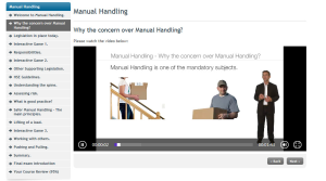 manual handling - why the concern2