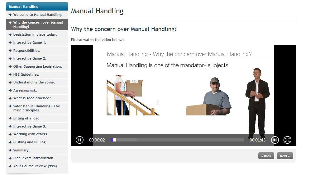 manual handling regulations employees responsibilities uploadvelo rh uploadvelo weebly com Manual Handling Correct Methods OSHA Manual Handling